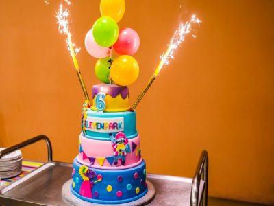 Megünnepeltük az Elevenpark születésnapját