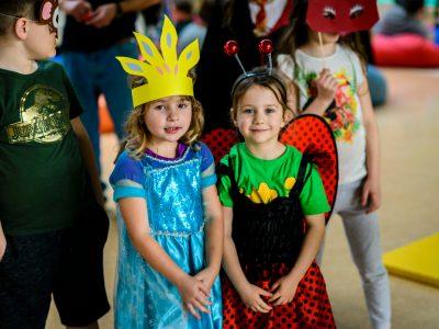 Elevenpark farsangi karnevál 2019